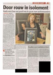 Interview AD Groene Hart 13-11-2010