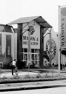 les magasins d'usine du centre de marques Marques Avenue Maison Troyes