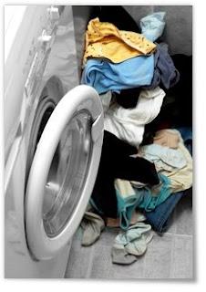 capacité de chargement du lave linge ou machine a laver