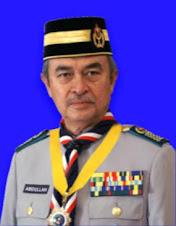 Presiden Persekutuan Pengakap Malaysia