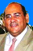 Mensaje del Pastor: Aníbal Urieta