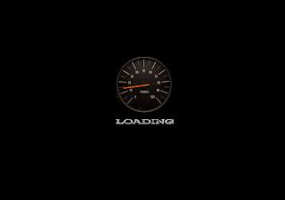 Cool flash loading preloader for download