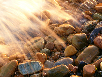 Rocks and Water 2