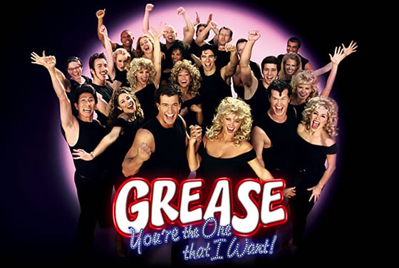 grease wallpapers. MOVIE:Grease (1978)