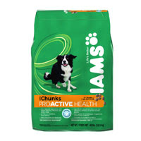 Saving for Change: Iams Dog Food Recall and Review