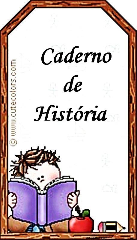 Educando baixinhos capas pra caderno for Bordas para mural