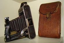 Mitt gamle kamera