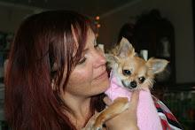 Meg og Lykke :)