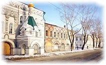 Архангельск, ранняя весна, Россия
