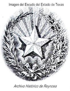 Escudo del Estado de Texas