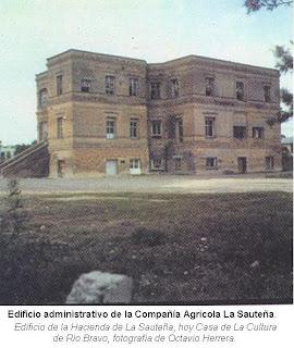 Edificio Hacienda La Sautena