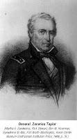 General Zacarias Taylor