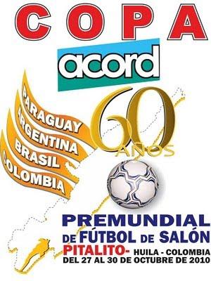 Copa Pre Mundial 2010: