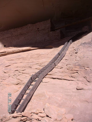 That S What She Said Navajo National Monument Keet Seel