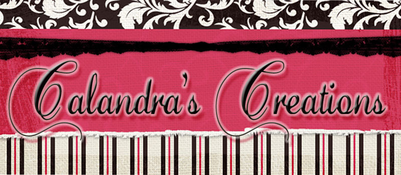 Calandra's Creations
