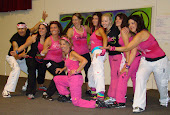 Miles of Hope Zumba@ Fundraiser