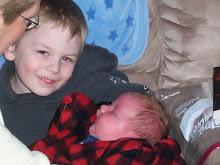 My boys:)