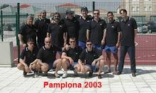 Torneo Pamplona 2003