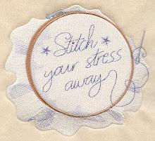 Stitching Hoop