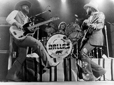 ZZ Top: Beer Drinkers and Hell Raisers