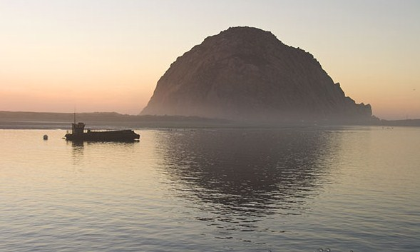 Walking eagle are you ready to rock for Deep sea fishing morro bay