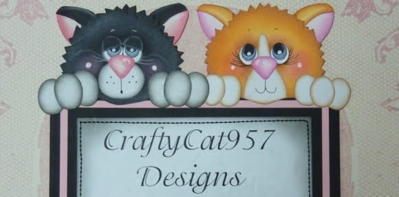 CraftyCat957