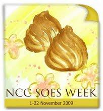 NCC Soes Week