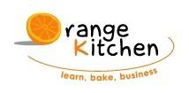 Milis Orange Kitchen