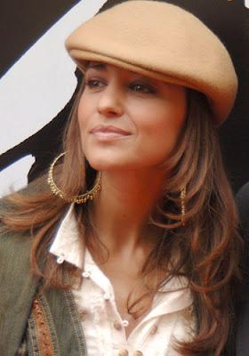 Paula Echevarria sexy