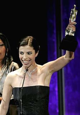 Maribel Verdú en los Premios Ariel