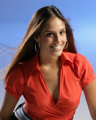Sandra Echevarria
