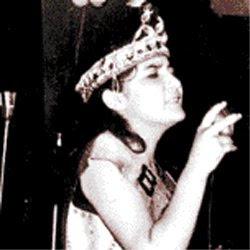 Cantante Zulma Yugar