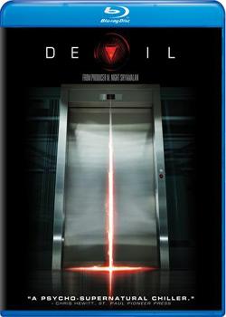 """Devil Blu Ray Devil """"La reunión del diablo""""( 2010 )Español.Latino 1 Link"""
