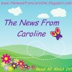 Caroline's Blog