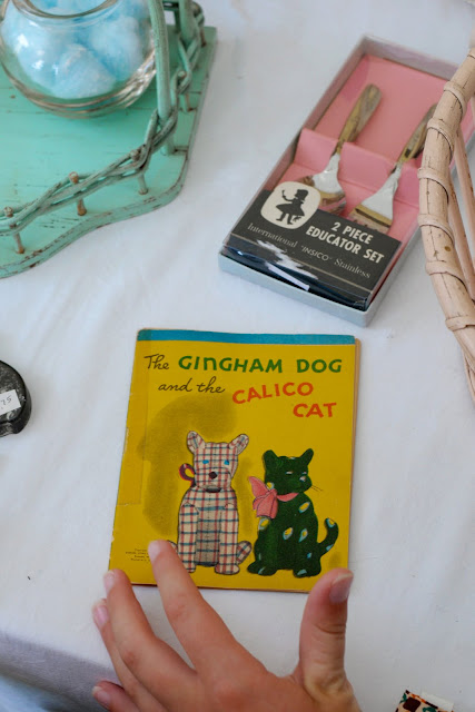 The Gingham Dog And The Calico Cat Movie