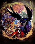 #11 Breath of Fire Wallpaper