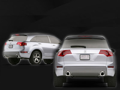 2010 Acura  on The Acura Mdx Or Honda Mdx As Known In Japan And Australia Is A Mid