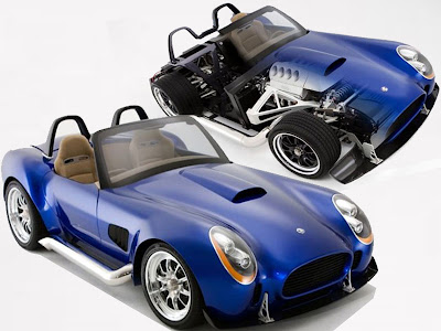 car modification 2011 iconic motors sports car ac roadster. Black Bedroom Furniture Sets. Home Design Ideas