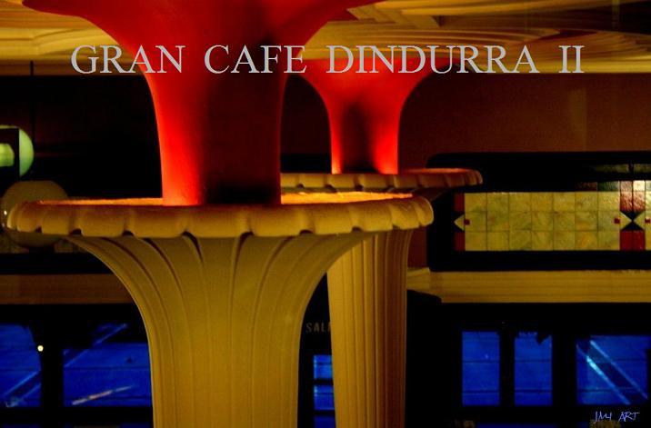 GRAN CAFE DINDURRA II