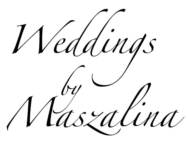 Weddings by Maszalina
