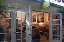 Tjasa's San Francisco Studio