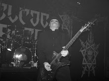 Tom G. Warrior - Celtic Frost