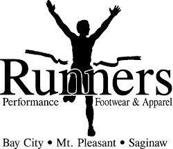 Runners Performance