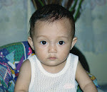 Baby Bucuk Bacam