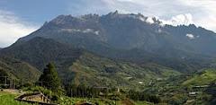 Gunung Kinabalu 4,095 Meter