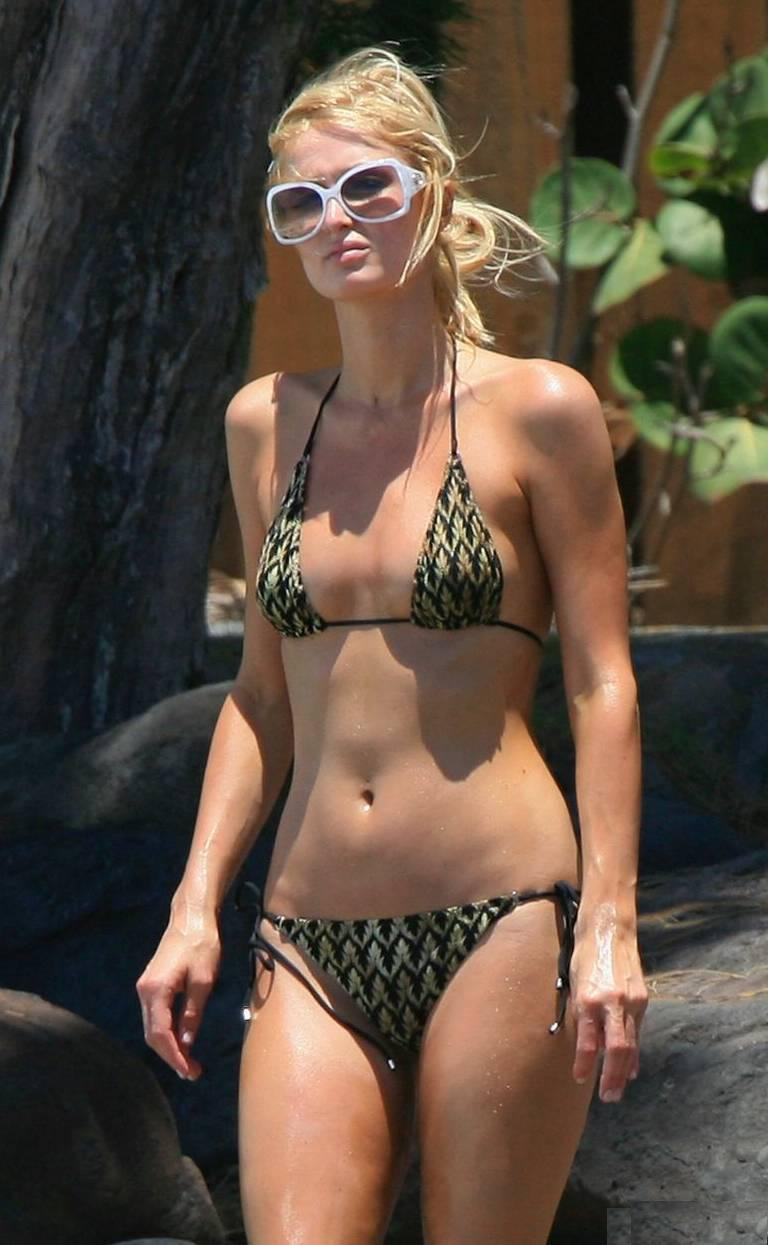 Paris Hilton Images