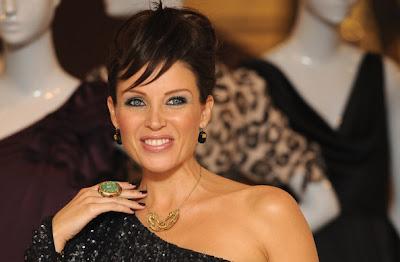Dannii Minogue Cocktail Ring