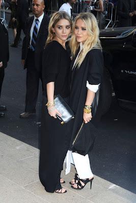 Mary-Kate Olsen Cuff Bracelet