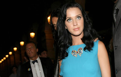 Katy Perry Gemstone Pendant