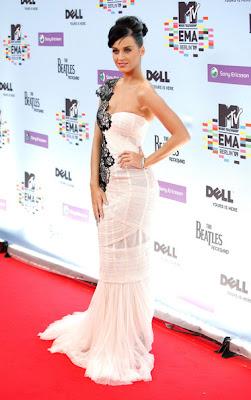Katy Perry Silver Bracelet